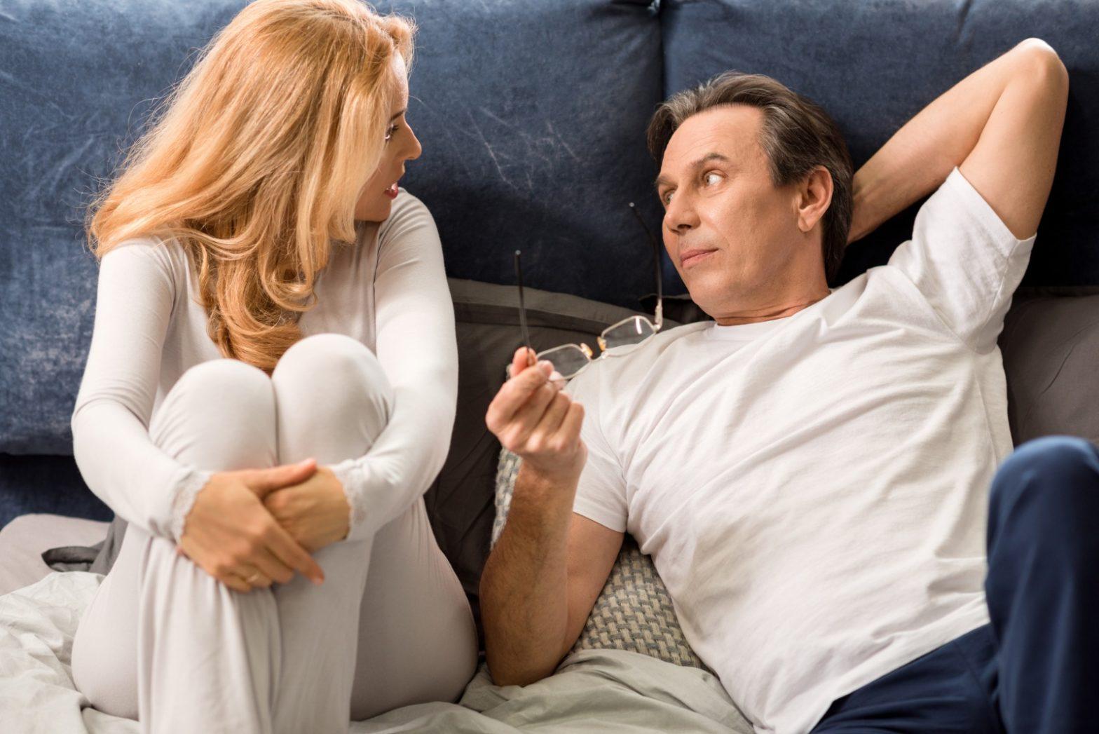 טיפול זוגי לנישואין פרק ב'
